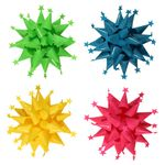 Multi star bows - set of 4