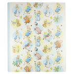 Peter Rabbit large self-adhesive photo album