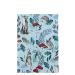 A5 Woodland Animals 2021 diary