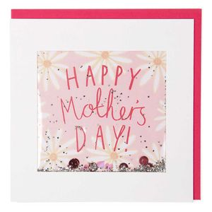 Daisies Mother's day card