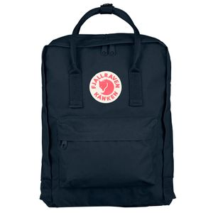 Fjällräven Kånken navy blue backpack