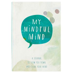 My Mindful Mind journal