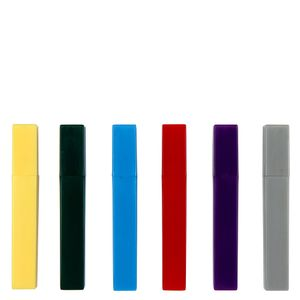 Mini felt tip pens - pack of 6