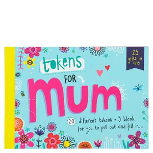 Mothers Day Mum tokens
