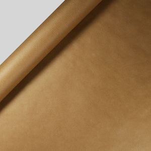 Recycled Kraft wrapping paper - 5m