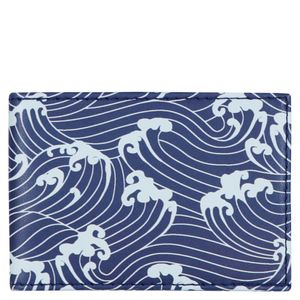 Navy waves pass case