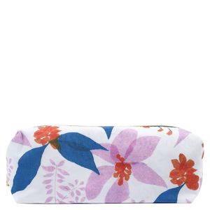 Hana floral pencil case