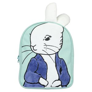 Peter Rabbit mini shaped backpack
