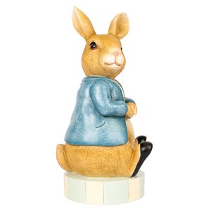 Peter Rabbit shaped money box