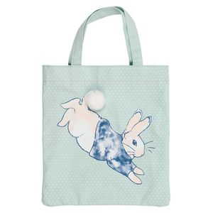 Peter Rabbit small book bag