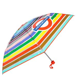 Mind The Gap tube umbrella