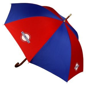Mind the Gap heritage umbrella