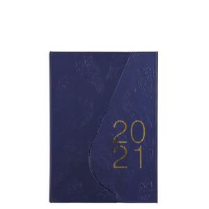A6 Magnetic Owl 2021 diary