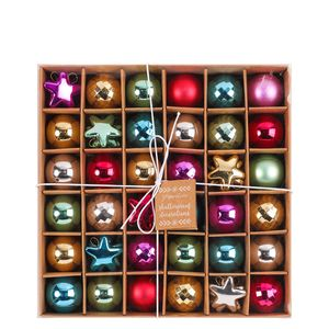Large Party Pack Christmas Decorations