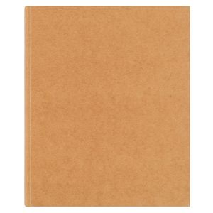 Large Kraft Self-adhesive Photo Album