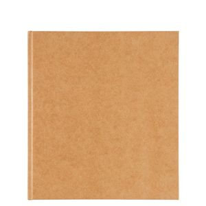 Medium Kraft Self-adhesive Photo Album