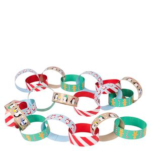 Christmas Paperchain Pack