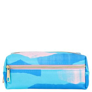 Colour Strokes Pencil Case