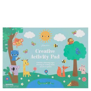 Kids Creative Activity Pad