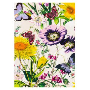 Floral meadow notecards - pack of 10