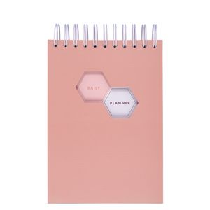 Reporter daily planner