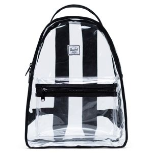 Herschel Supply Co. Nova backpack clear