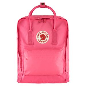 Fjällräven Kånken flamingo backpack