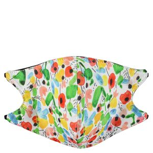 Floral face coverings - 2 pack