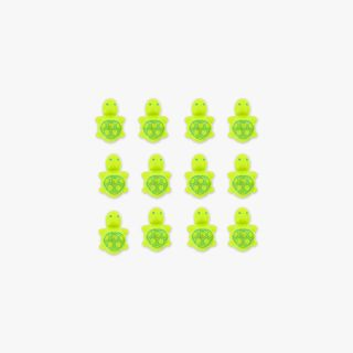 Turtle push pins - pack of 20 main image