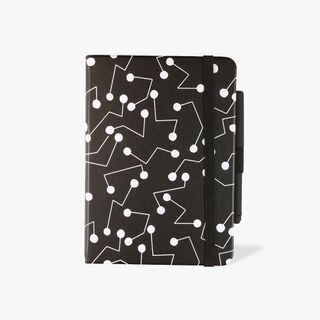 Agenzio Small Lined Notebook - Constellation  main image