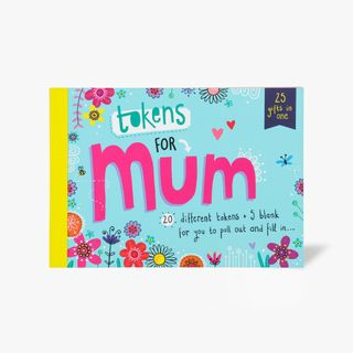 Tokens for Mum on Mother's Day main image
