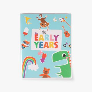 The early years journal main image