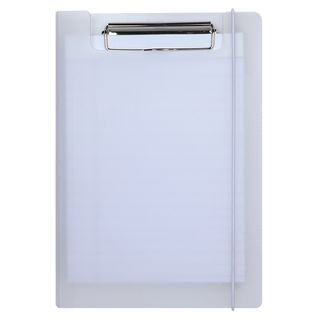 A5 Frosted Padfolio  main image