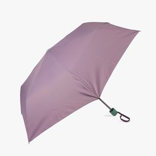 Lilac Umbrella With Mint Handle  main image