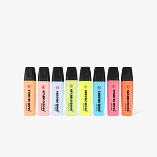 STABILO BOSS ORIGINAL exclusive highlighters - wallet of 8 main image