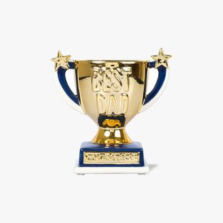 Father's Day Best Dad Trophy  main image
