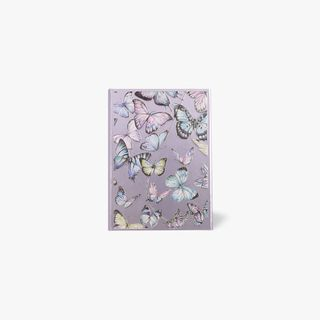 A6 Magnetic Butterfly Notebook main image