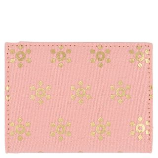 Embroidered card holder  main image