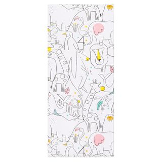 New baby tissue paper - 3 sheets main image