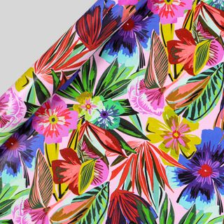 Babylon Floral Wrapping Paper - 3m  main image