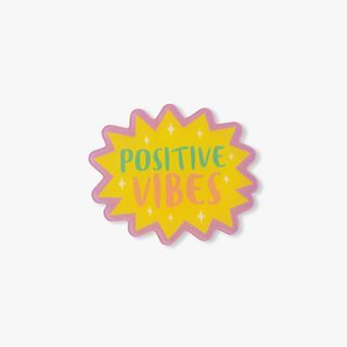 Positive Vibes Magnet main image