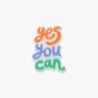 Yes You Can Magnet main image