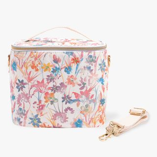 Meadow Floral Lunch Bag  main image