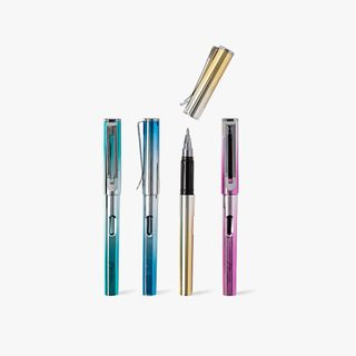 Ombre Ballpoint Pens - Pack of 4 main image