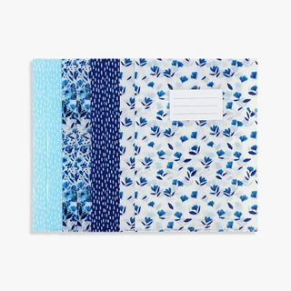 A4 Wildflower Slip In Wallets - Pack of 8  main image