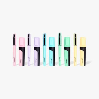 Pastel Highlighters - Pack of 10  main image