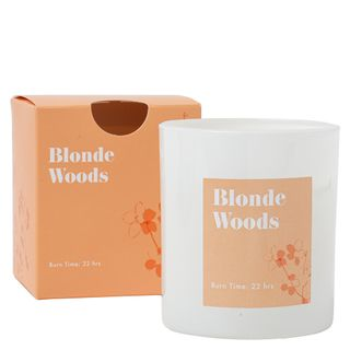 Blonde Woods Candle  main image