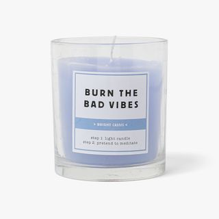 Bad Vibes Candle main image