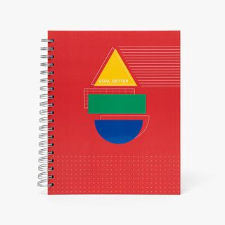 Goal Getter Weekly Planner  main image