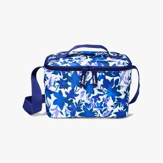 Floral Lunch Bag  main image